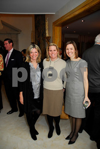 Kay Kendall,Cathy Merrill Williams,Maura Ross,Teach For America book party,Kyle Samperton