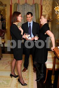 Stephanie Amann Kapsis,Clay Hanah,Autumn Vandehei,February 9,2011,Teach for America,Kyle Samperton