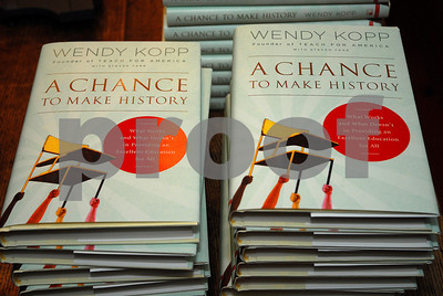 Teach for America book party,February 9,2011,Kyle Samperton