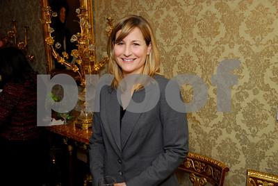 Susan Patrick,February 9,2011Teach for America book party,Kyle Samperton