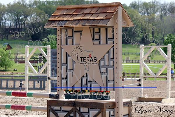 Texas Rose Horse Park ~ TRHP