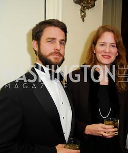 William Synder,Lauren Mack,January 14,2011,Russian New Year's Eve Ball,Kyle Samperton