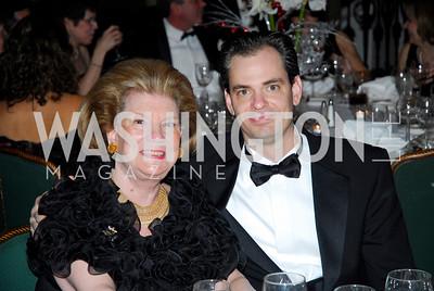 Ann Townsend,Eric Jackson,January 14,2011,Russian New Year's Eve ,Kyle Samperton