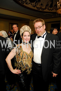 Celene Von Dutzman,Daryl Litman,January 14.2011,Russian New Year's Eve Ball,Kyle Samperton