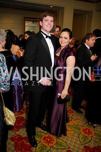 Andrew Plofchan,Julia Maria Gibson,January 14.2011,Russian New Year's Eve,Kyle Samperton