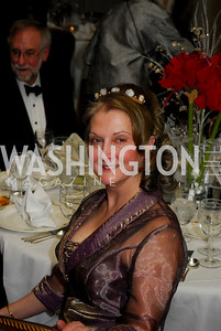 Ione Salkoski,January 14,2011,Russian New Year's Eve Ball,Kyle Samperton