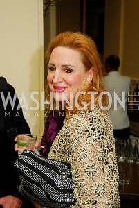 Christine Warnake,January 14,2011,Russian New's Eve Ball,Kyle Samperton