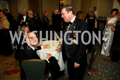 Prince David Chachavadze,Charles Potter,January 14,2011,Russian New Year's EVe Ball,Kyle Samperton