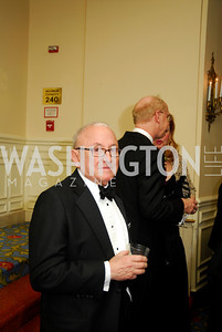 Allen Lewin,January 14,2011,Russian New Year's Eve Ball,Kyle Samperton