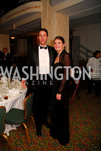 Nichoals Bobshko,Elena Meany,January 14,2011,Russian New Year's Eve Ball,Kyle Samperton