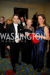 Kip Guen,Countess Maria Braganza,Charlotte von Lillienfeld,January 14,2011,Russian New Year's Eve Ball,Kyle Samperton