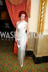 Elaine Tyrell,January 14,2011,Russian New Year's Eve Ball,Kyle Samperton