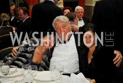 Vera Emmering,Louis Emmering,Moana Jackson,January 14,2011,Russian New Year's Eve Ball,Kyle Samperton