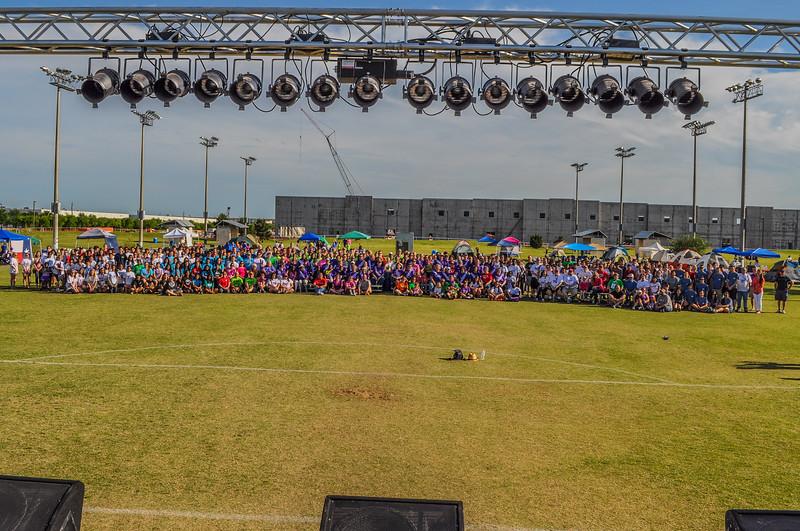 Full Event Photo