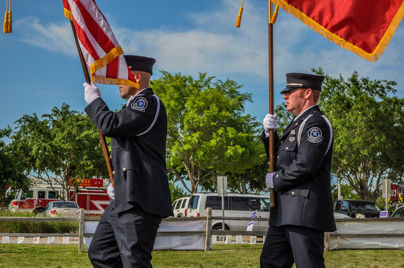 Coppell Honor Guard