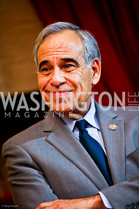 Rep. Charlie Gonzalez. The Day of the Three Kings. Photo by Tony Powell. Cuba Libre. January 6, 2011