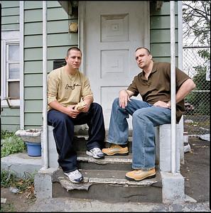 2006, Jersey City, NJ