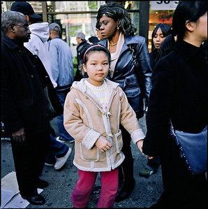 NYC, Black Friday, Herald Square