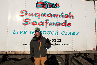 1/17  Kingston and Suquamish, Wa