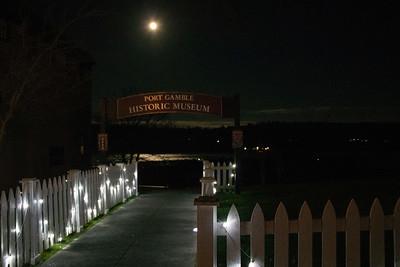 12/16 Port Gamble, Wa Night Shoot