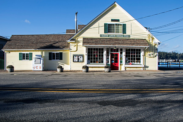 Seabeck Store 12/16