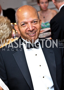 Tony Williams. Photo by Tony Powell. Phillips Collection Gala. May 13, 2011