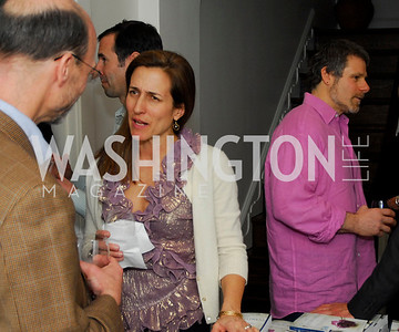 Margaret Rietano,Joshua Weiner,February 17,2001,The Postmistress Book Party,Kyle Samperton