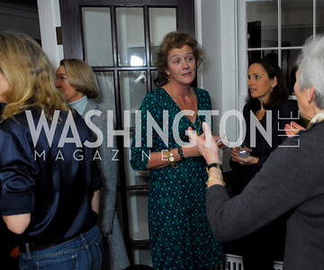 Stephanie Cabot,Carole Geithner,February 17,2011,The Postmistress Book Party,Kyle Samperton