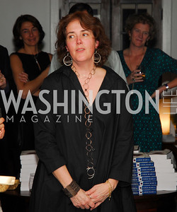 Sarah Blake,February 17,2011,The Postmistress Book Party,Kyle Samperton