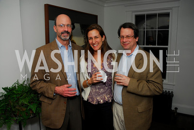 Jamie Woodwell,Margaret Rietano,Chris Stern,February 17,2001,The Postmistress Book Party,Kyle Samperton