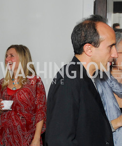 Alison Pion,Harry Cooper,February 17,2011,The Postmistress Book Party,Kyle Samperton