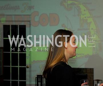 Nancy Goodman,February 17,2011,The Postmistress Book Party,Kyle Samperton