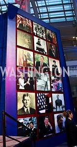 Photo by Tony Powell. The Ronald Reagan Centennial Gala. Reagan Building. May 24, 2011