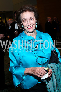 "Selwa ""Lucky"" Roosevelt. Photo by Tony Powell. The Ronald Reagan Centennial Gala. Reagan Building. May 24, 2011"