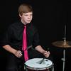 Benjamin Gould - Drums