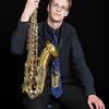 Brady Nichols - Tenor Saxophone