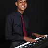 Gregory Clark - Piano/Keyboard