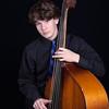 Benjie Grice - Bass
