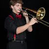 Brett Johnson - Trombone