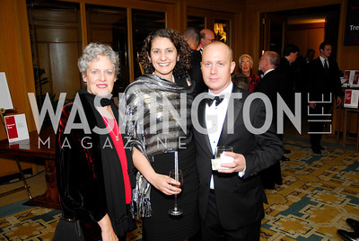 Rosemary Reed,Shannon Marie Soni,Ian Marshall,October 28,2011,Theater Washington,Kyle Samperton