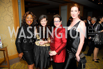 J.C Hayward,Grace Terpstra,, Molly Smith,Danielle St.Germain-Gordon,October 28,2011,Theater Washington,Kyle Samperton