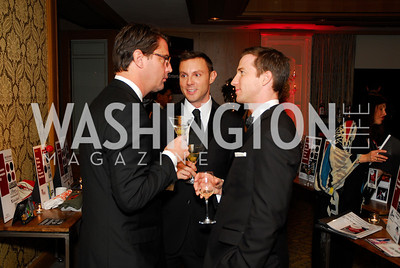 Kurt Crowl,Jeremy McClellan,Matt Beaver,October 28,2011,Theater Washington,Kyle Samperton