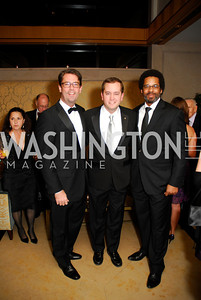 Kurt Crowl,Kevin Walling,Miguel McIntyre,October 28,2011,Theater Washington,Kyle Samperton