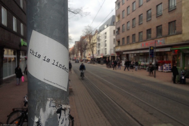 this is linden...