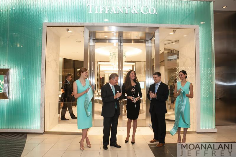 138741896 IMG_4171.jpg Tom Carroll, Gina Originario, Ray Raby with Tiffany & Co.
