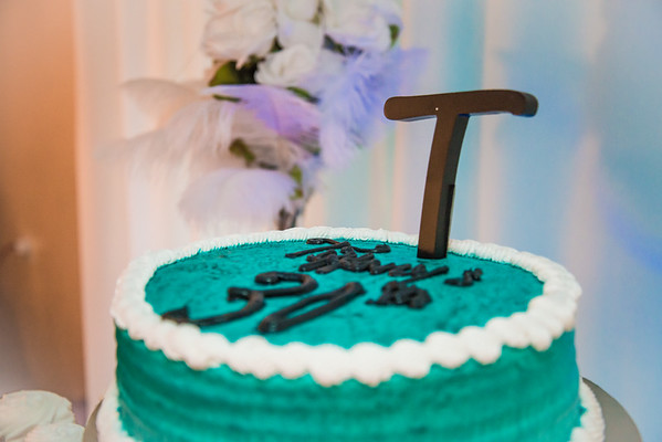 Tiffany's 30th Birthday