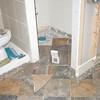 Slate tile project