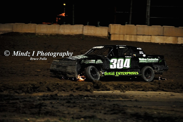 Tommy Homan Memorial, Aug. 2nd