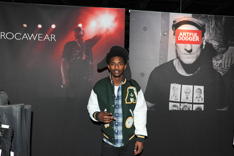 PARK CITY, UTAH - JANUARY 22: Shwayze Attends the TR Suites at the Gateway Center on January 22, 2011 in Park City, Utah. (Photo by Joseph Bellantoni/ In House Image)