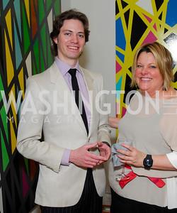 Matthew Stephenson,Julie Norris,Transformer View at Ernst Residence,April 21,2011,Kyle Samperton
